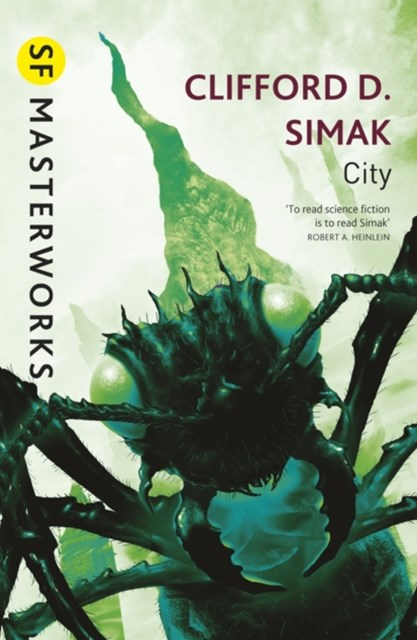 (ebook) City