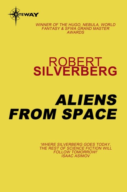(ebook) Aliens from Space