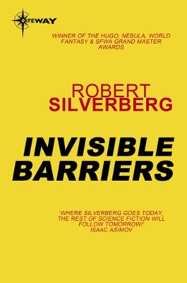 (ebook) Invisible Barriers