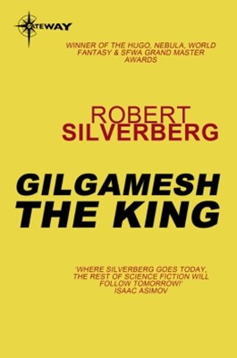 (ebook) Gilgamesh the King