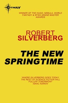 (ebook) The New Springtime