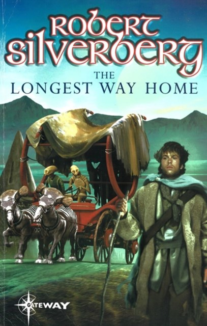 (ebook) The Longest Way Home