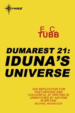 (ebook) Iduna