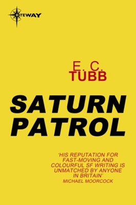 (ebook) Saturn Patrol