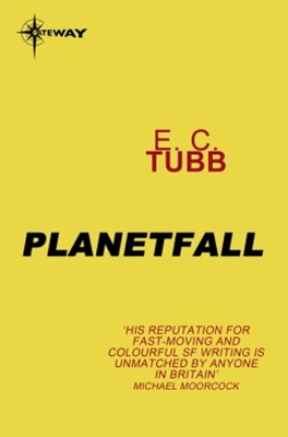 (ebook) Planetfall