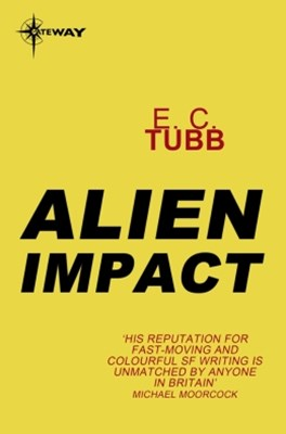 (ebook) Alien Impact