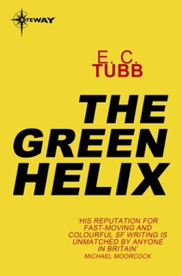 (ebook) The Green Helix