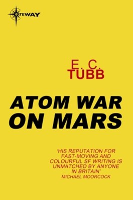 (ebook) Atom War on Mars