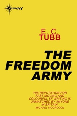 (ebook) The Freedom Army