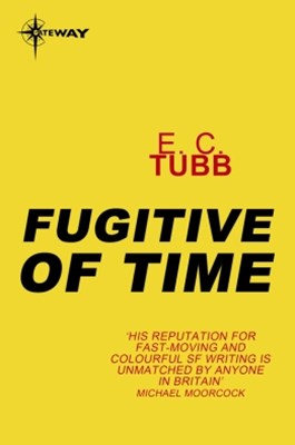 (ebook) Fugitive of Time