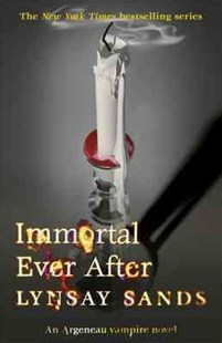 Immortal Ever After by Lynsay Sands (9780575107267) - PaperBack - Romance Paranormal Romance