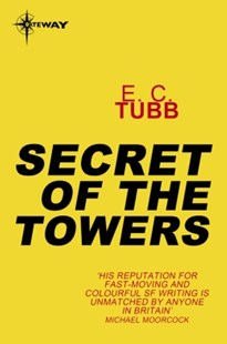 (ebook) Secret of the Towers - Crime Mystery & Thriller
