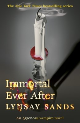 (ebook) Immortal Ever After