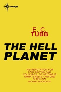 (ebook) Hell Planet - Science Fiction