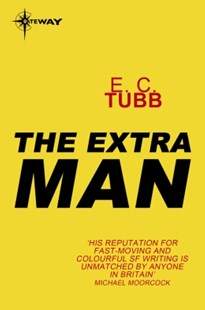 (ebook) The Extra Man - Science Fiction