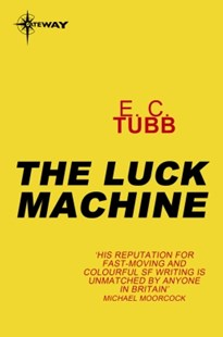 (ebook) The Luck Machine - Science Fiction
