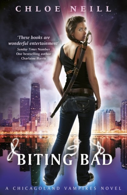 (ebook) Biting Bad