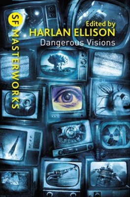 (ebook) Dangerous Visions