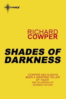 (ebook) Shades of Darkness