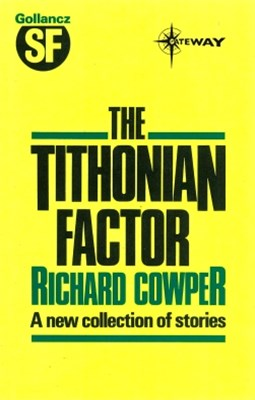 (ebook) The Tithonian Factor