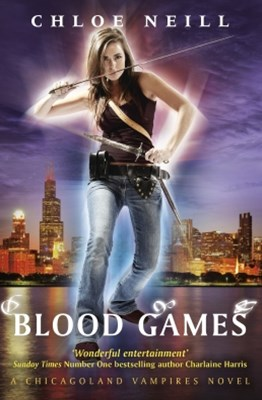 (ebook) Blood Games