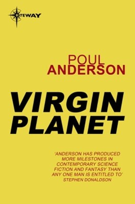 (ebook) Virgin Planet