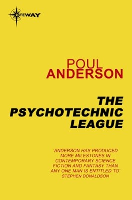 The Psychotechnic League