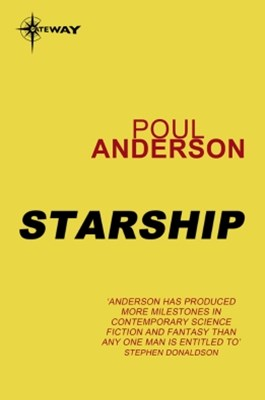 (ebook) Starship