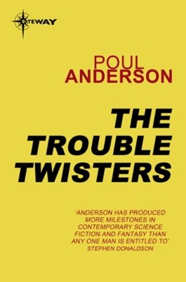 (ebook) The Trouble Twisters
