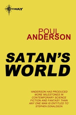 (ebook) Satan's World