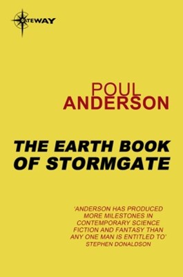 (ebook) The Earth Book of Stormgate