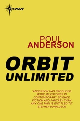 Orbit Unlimited
