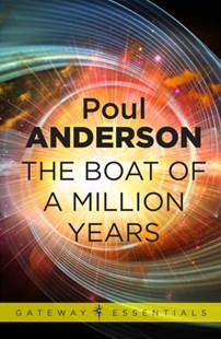 (ebook) The Boat of a Million Years - Science Fiction