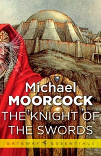 (ebook) The Knight of the Swords - Fantasy
