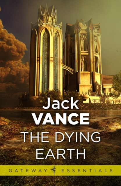 (ebook) The Dying Earth