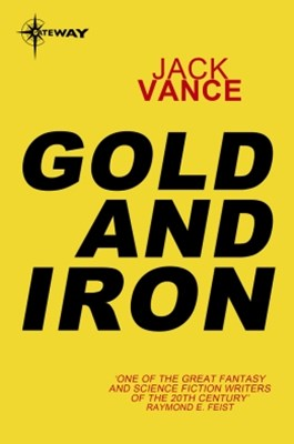 (ebook) Gold and Iron