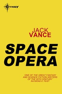 (ebook) Space Opera - Science Fiction