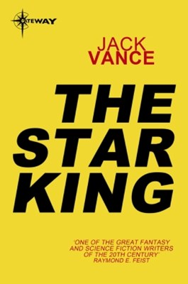 (ebook) The Star King