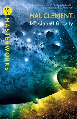 (ebook) Mission Of Gravity