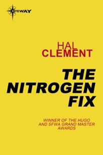 (ebook) The Nitrogen Fix - Science Fiction
