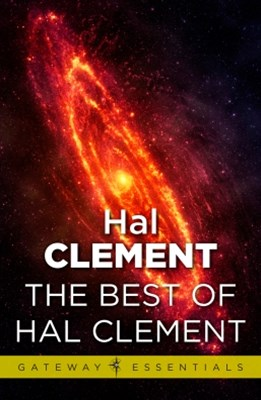 (ebook) The Best of Hal Clement