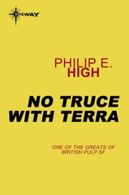 (ebook) No Truce With Terra