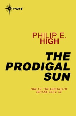 (ebook) The Prodigal Sun