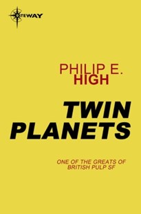 (ebook) Twin Planets - Science Fiction