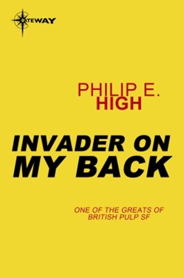 (ebook) Invader on My Back
