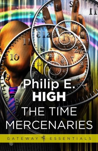 (ebook) The Time Mercenaries