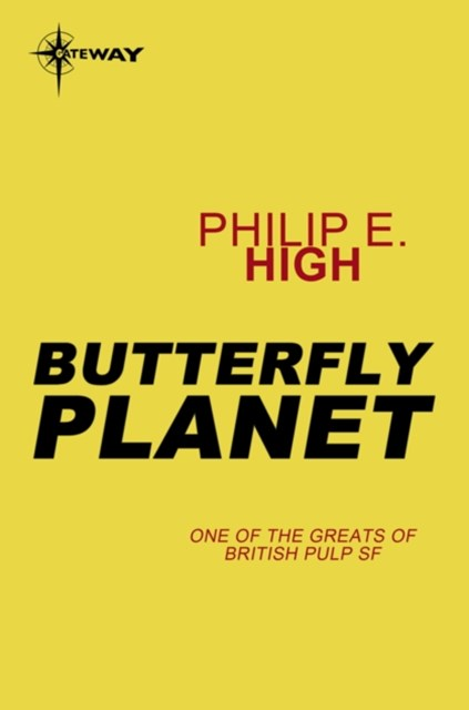 (ebook) Butterfly Planet