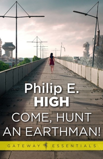 (ebook) Come, Hunt an Earthman
