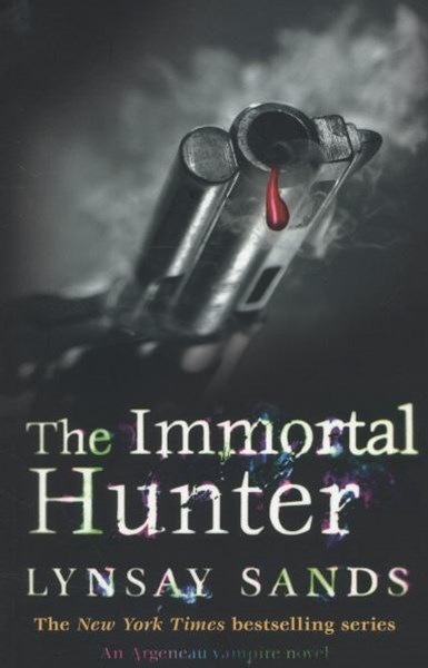 The Immortal Hunter