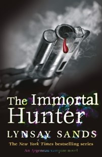 (ebook) The Immortal Hunter - Crime Mystery & Thriller
